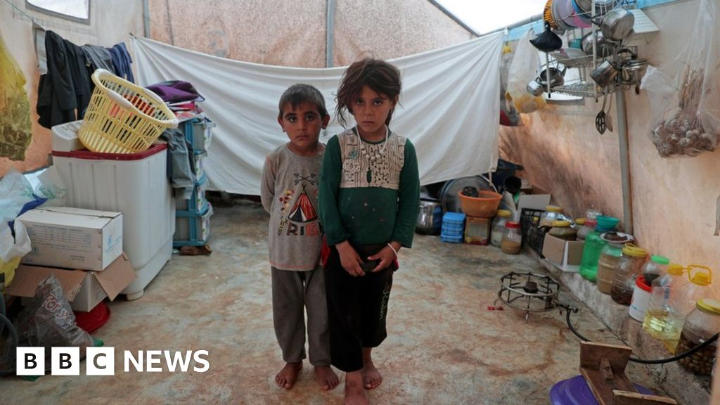 Syria 'faces mass starvation' without more aid