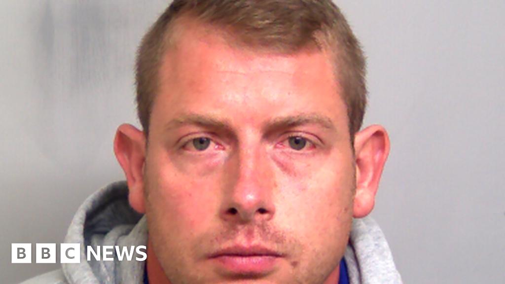 Met PC Adam Provan jailed for raping girl, 16, in woods ...