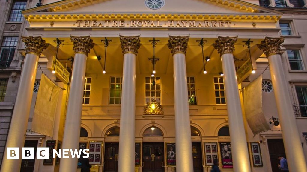 Buy a West End theatre and never miss a show