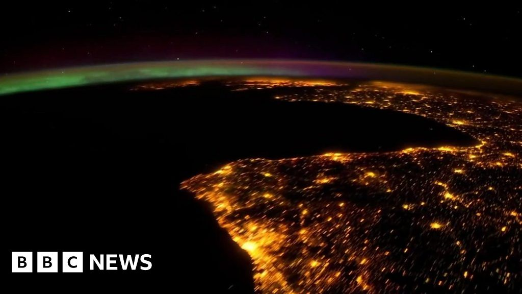 Esa marks 50 years of Earth Day and other news