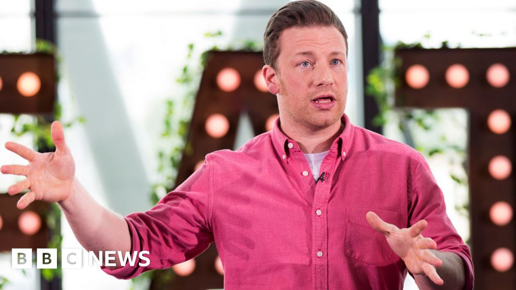 Jamie Oliver's 'jerk rice' accused of cultural appropriation