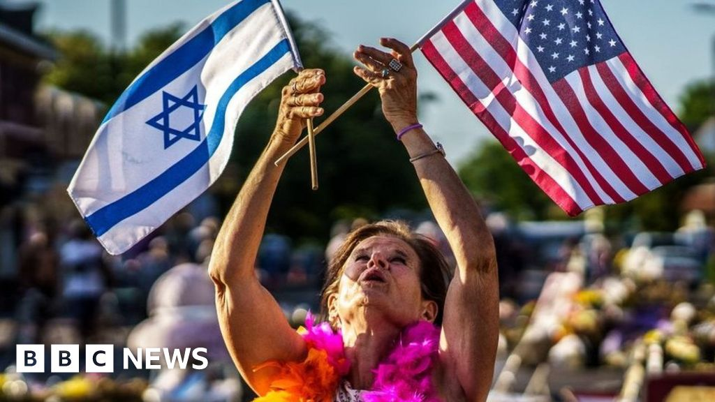 US alters passport ruling for Jerusalem births