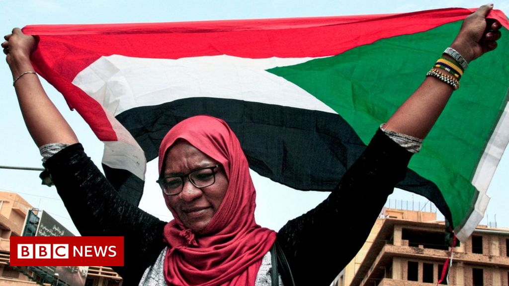 Sudan crisis: Thousands demand justice over protester killings