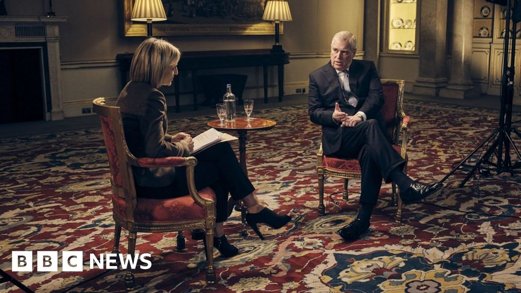 Prince Andrew Bbc Interview Six Things We Learned Bbc News