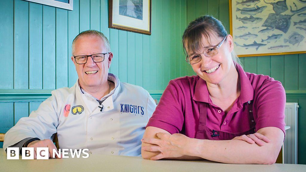 Glastonbury: The community spirit behind the festival city