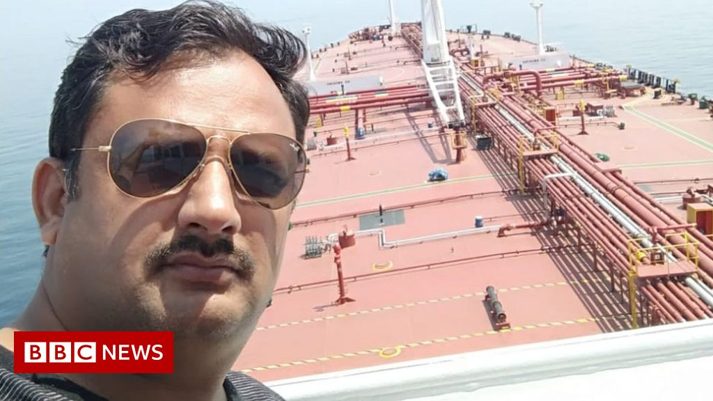 , Gulf Sky: 'Our ship was hijacked and taken to Iran', The World Live Breaking News Coverage & Updates IN ENGLISH