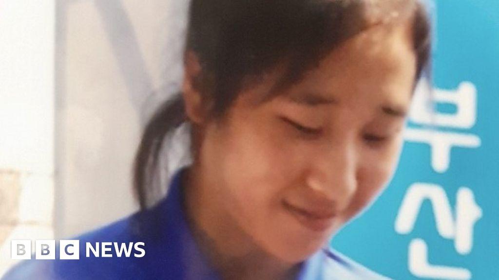 South Korea triathlete kills herself 'after abuse'