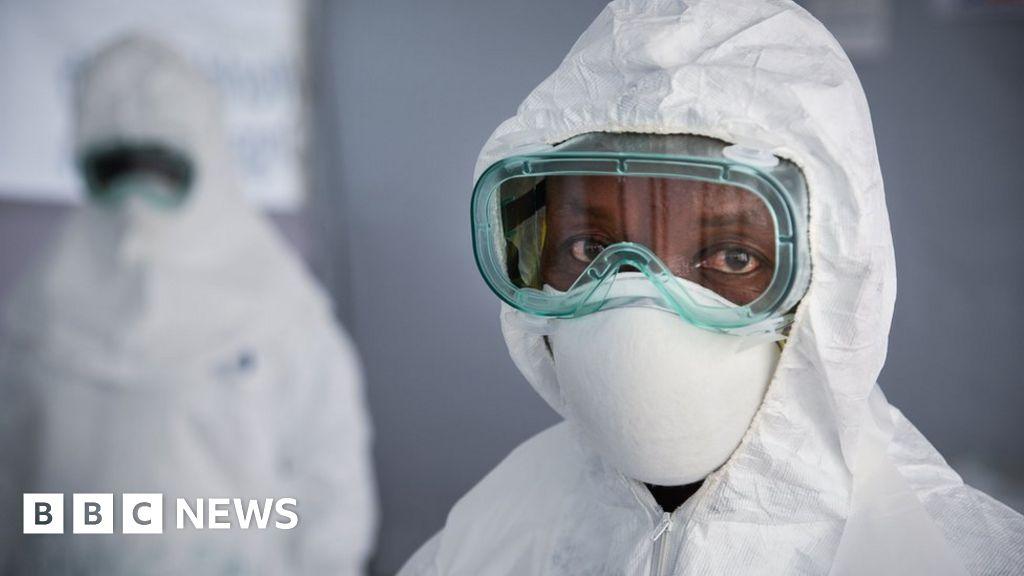 DR Congo's deadliest Ebola outbreak declared over thumbnail