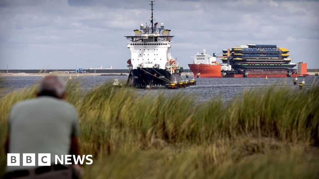 Brexit: EU considers using disaster fund for no deal