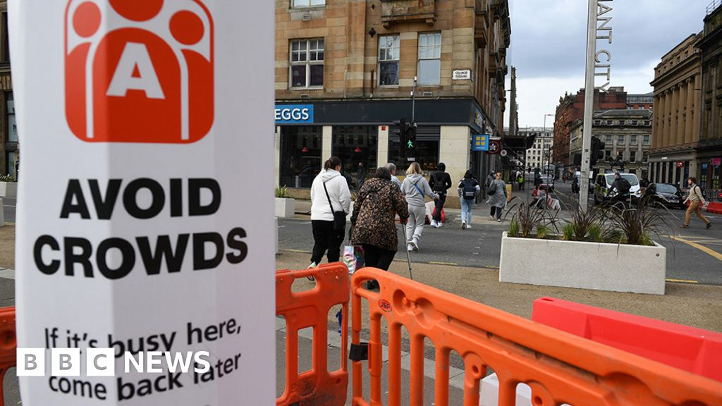 Covid in Scotland: No deaths following positive test for seven days