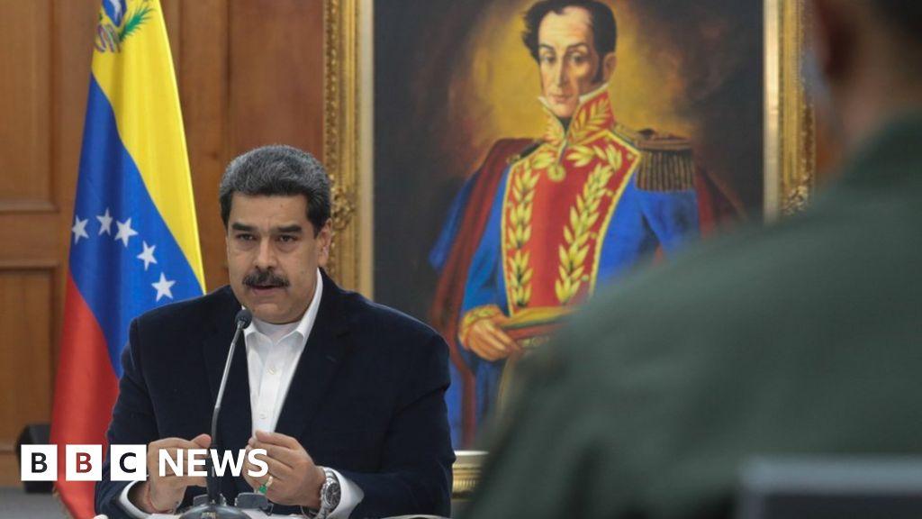 Venezuela detains two Americans over speedboat incursion