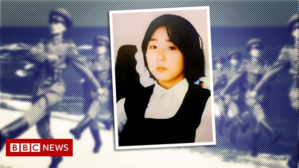 Snatched from a beach to train North Korea's spies