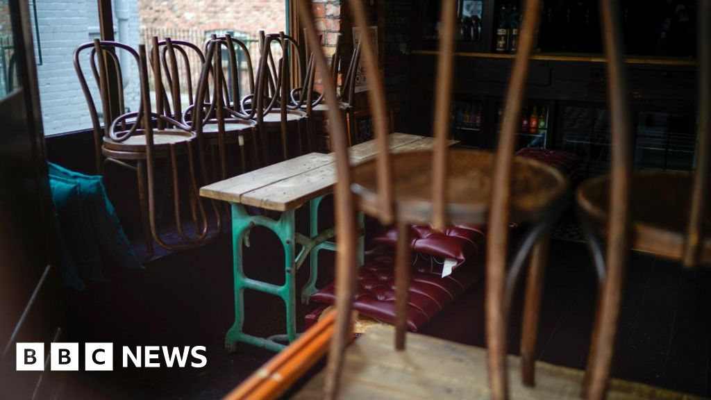 Coronavirus: Restaurant bosses call for holiday rent