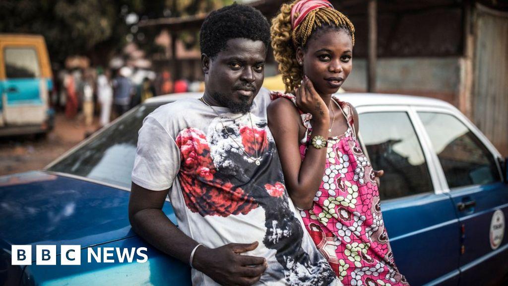 Africa's top shots: 22-28 November 2019