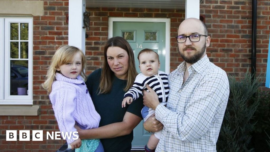 'Freehold charges cost us our dream home'
