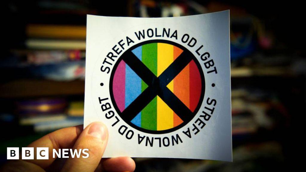 Three Polish regions scrap anti-LGBT resolutions