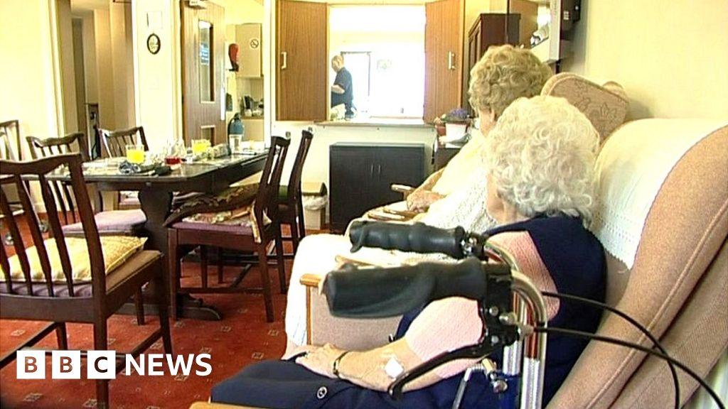 Coronavirus: Morning, update as nursing home deaths to stay in focus