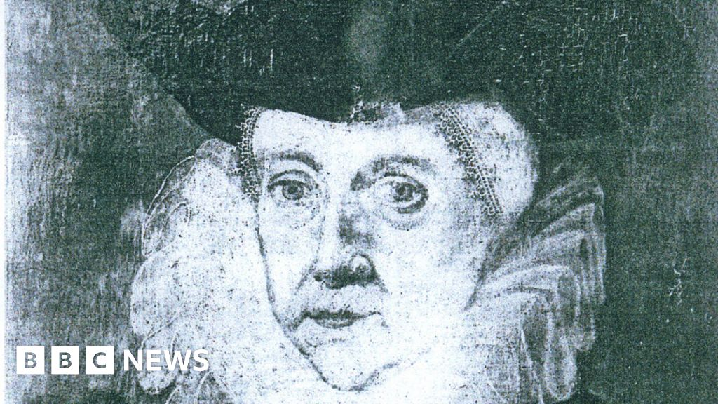 Blanche Parrys Life At The Side Of Queen Elizabeth I Bbc News