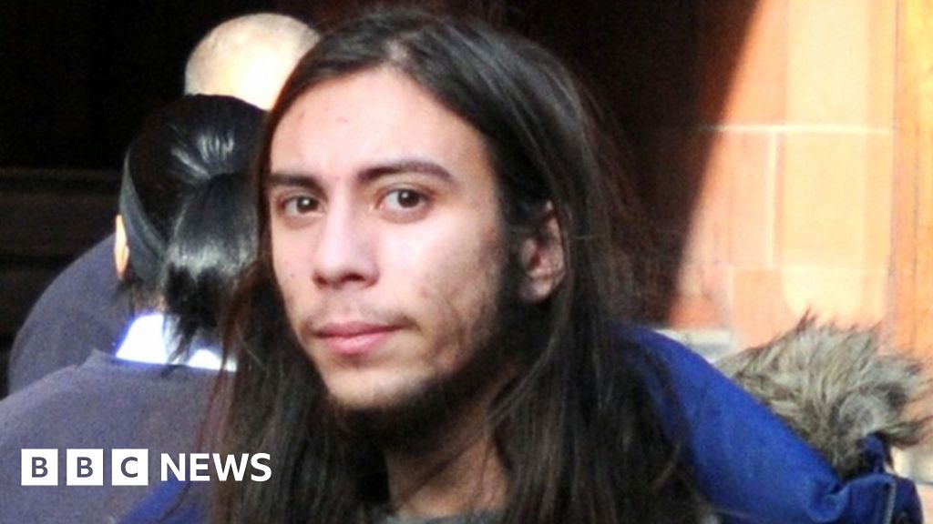 Hacker Alex Bessell jailed for cyber crime offences - BBC News