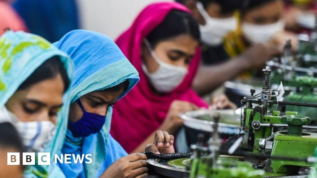 Clothing makers give stark virus warning