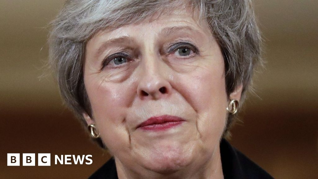 How could May turmoil affect Brexit?