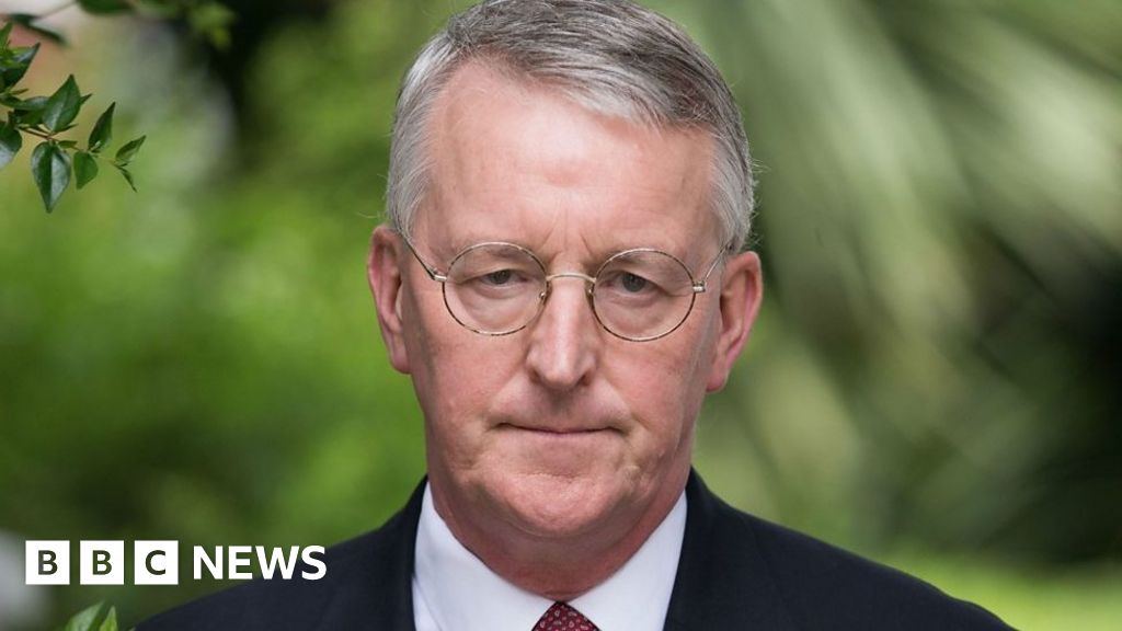 Brexit: What are the no means deal bill say?