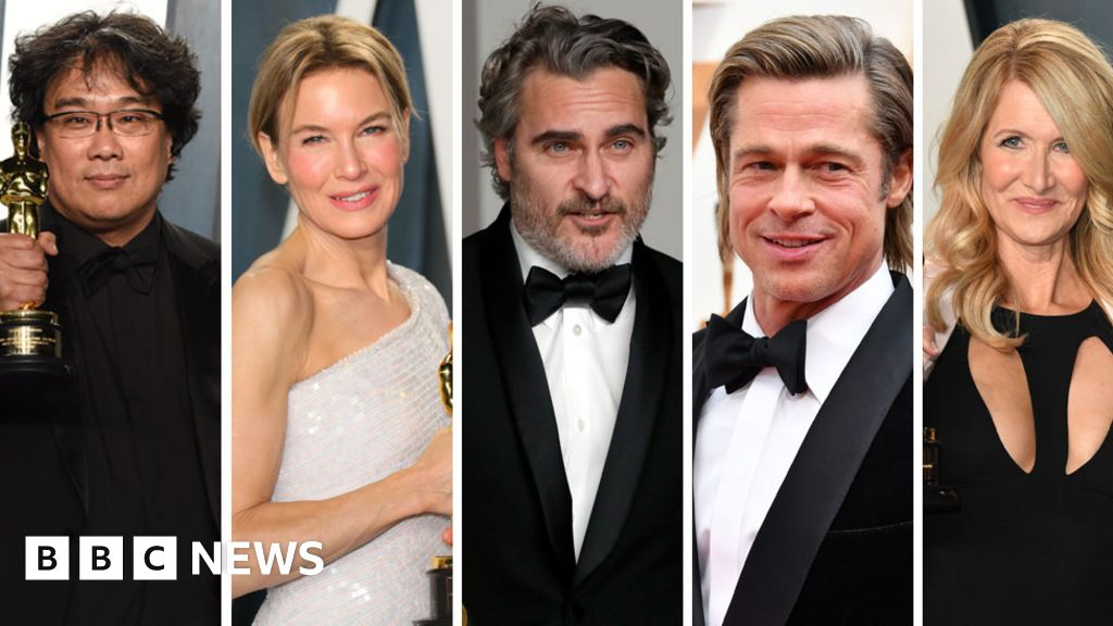 Oscars until 2020: Next steps for the winners-stars