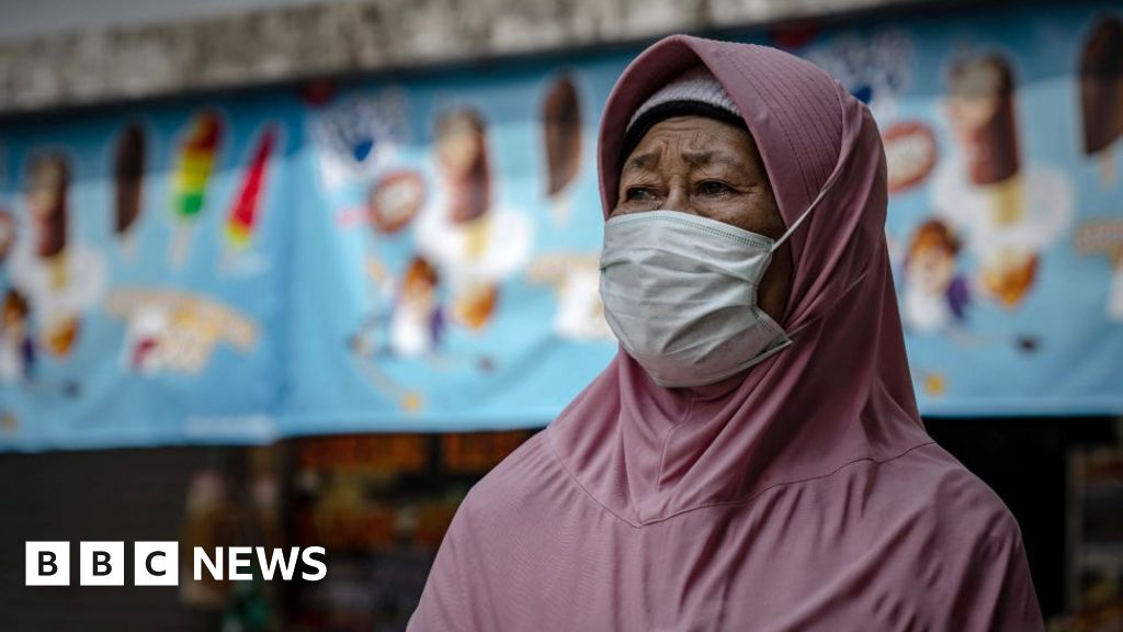 'Aggressive' action needed in SE Asia, says WHO thumbnail
