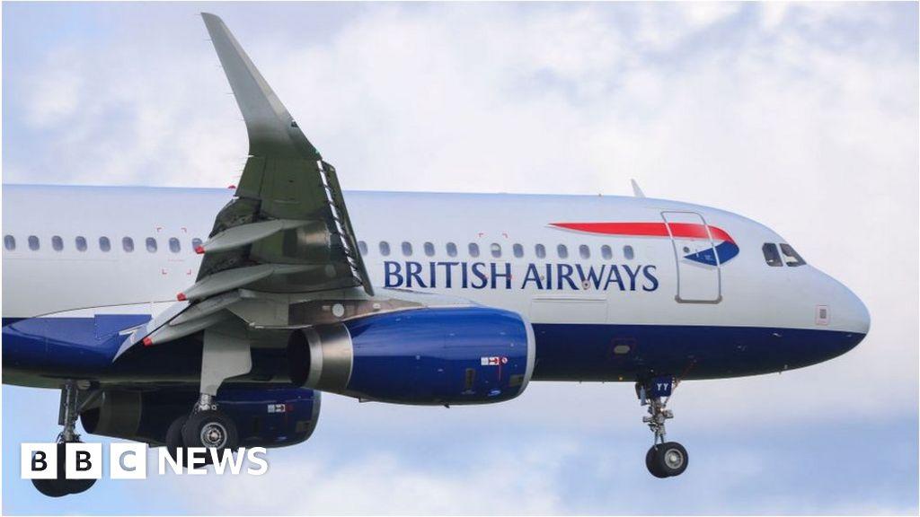 British Airways pilots set for summer strike - BBC News