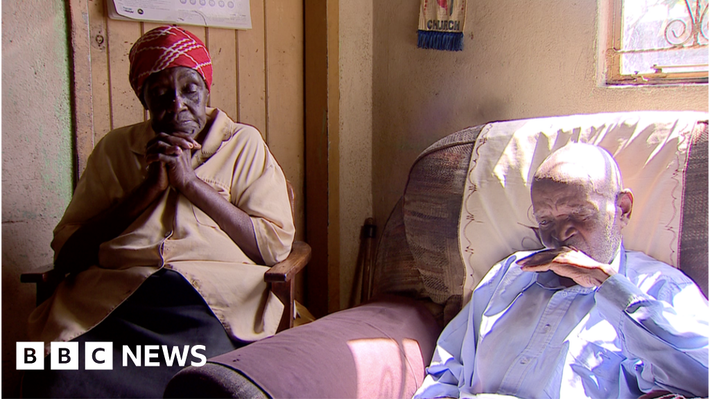 Zimbabwe after Mugabe: the Land where the pensions are gone