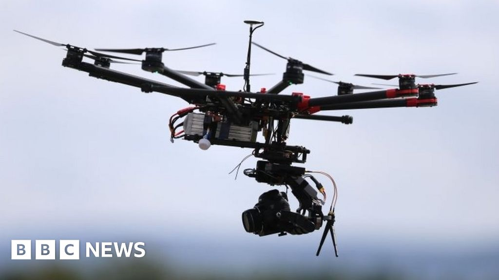 UK Now has Systems to Combat Drones