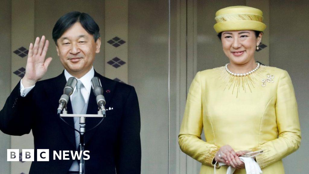 Typhoon Hagibis: Japan postpones Emperor Naruhito's enthronement parade