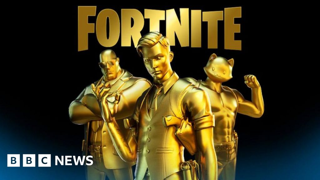 Epic Games delays the release of Fortnite's new season