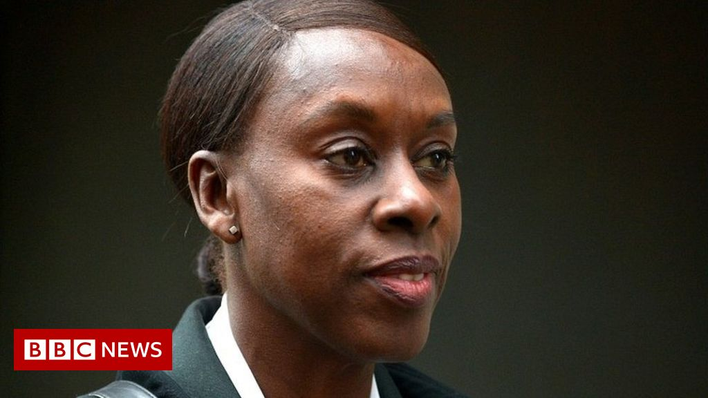 Robyn Williams: Sacked Met officer wins appeal against dismissal