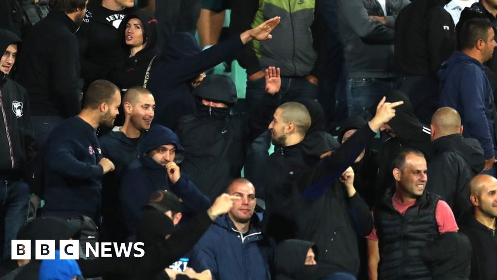 Bulgarian football and its problem with racism