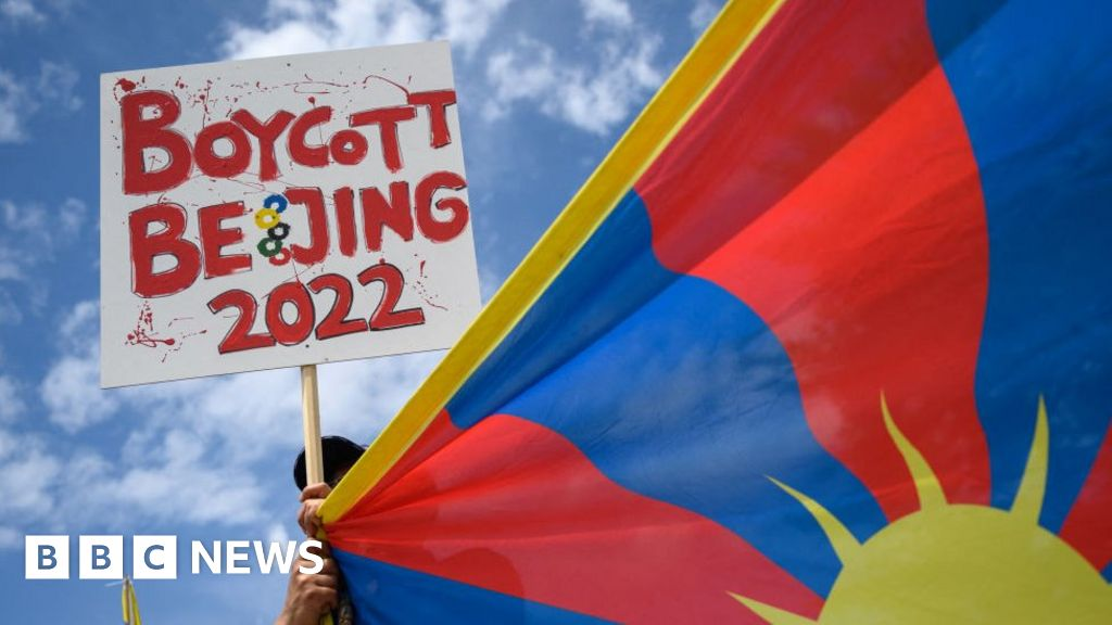 , Beijing 2022: China readies for Winter Olympics as pressure grows, The World Live Breaking News Coverage & Updates IN ENGLISH