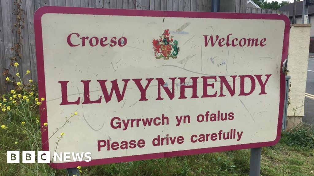 TB outbreak: Residents offered screening at Llwynhendy ...