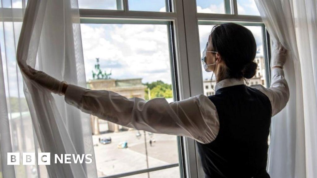 Coronavirus: Germany improves ventilation to chase away Covid