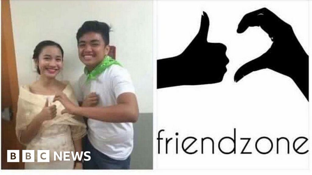 The Friend Zone gets a logo - BBC News
