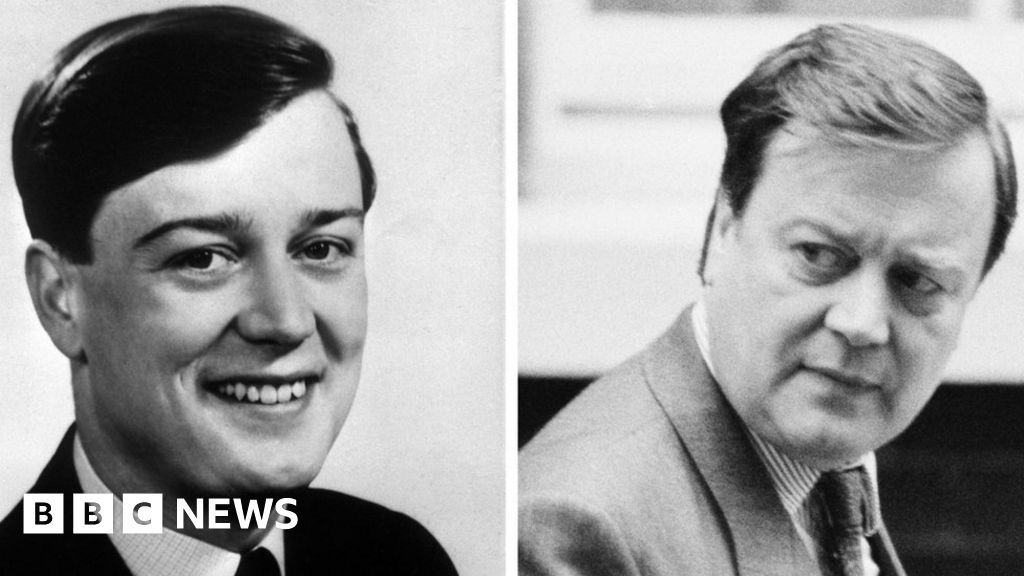 Brexit: Ken Clarke s five decades as a Tory MP
