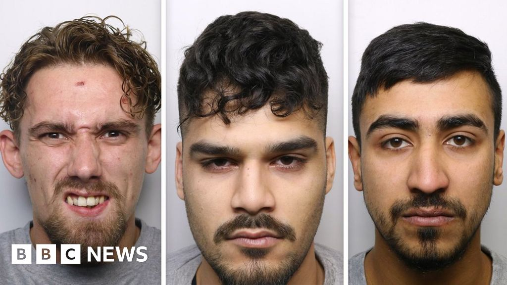 Bradford gang jailed for  sadistic  torture and murder