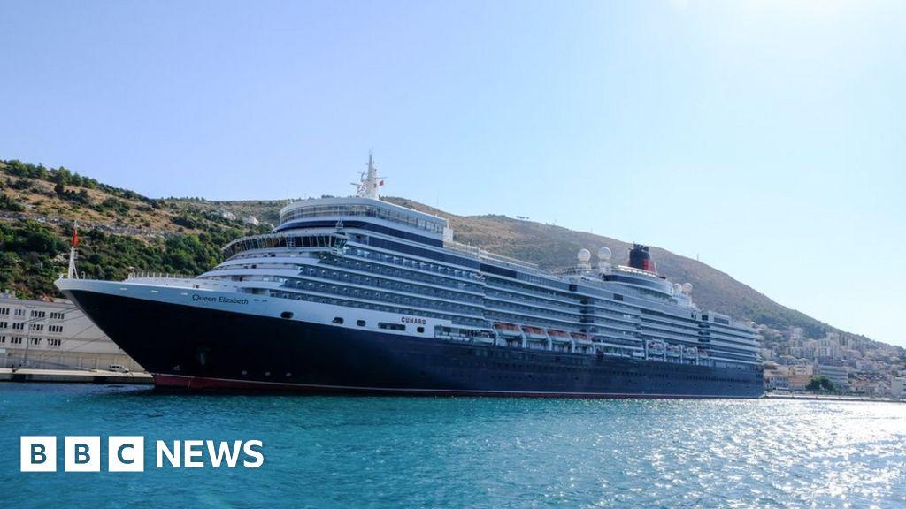 sex cruise bermuda