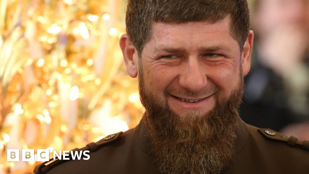 Chechnya LGBT: Dozens 'detained in new gay purge'