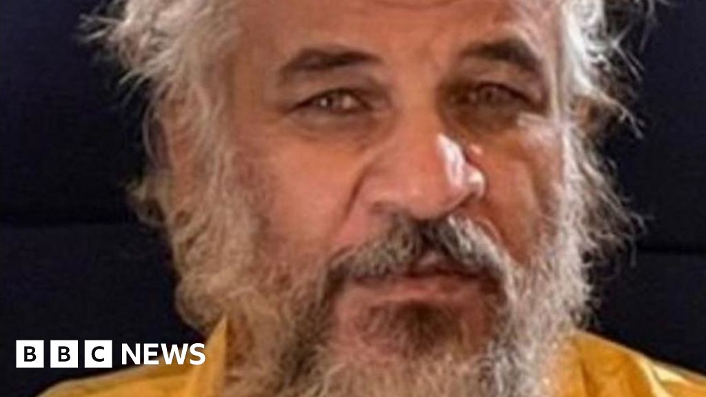 Iraq claims capture of IS financial chief in operation abroad