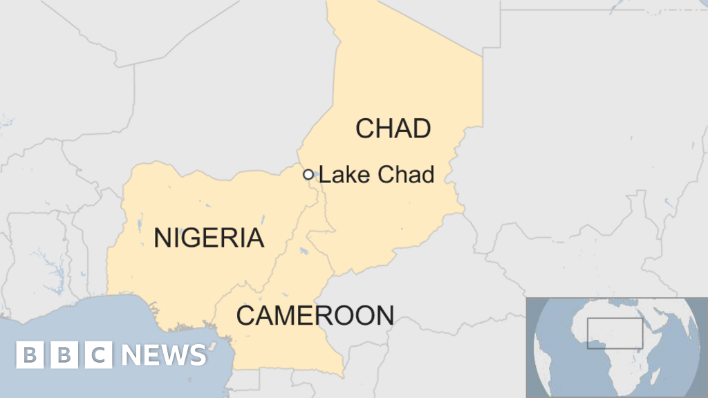 'Dozens of fishermen' killed in Lake Chad attack