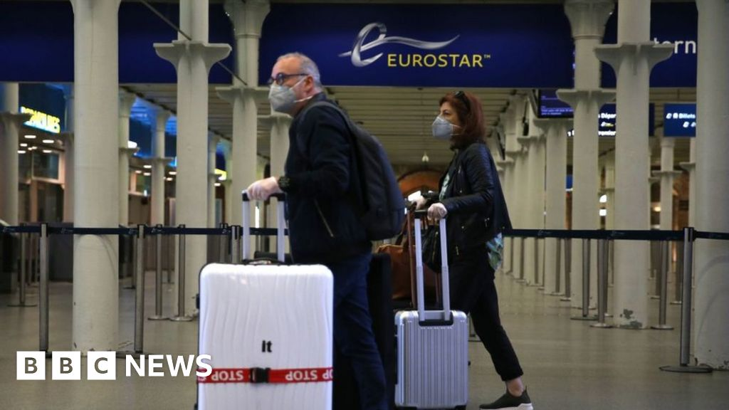 Jet2-and Eurostar-cut-summer-flights and trains