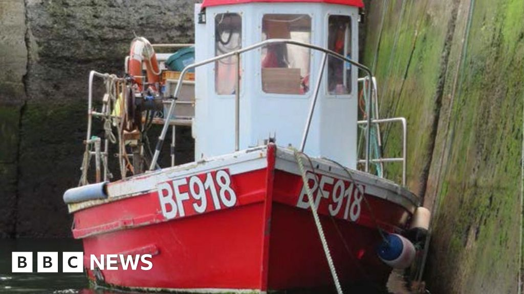Drowned fisherman was not wearing flotation device, says MAIB