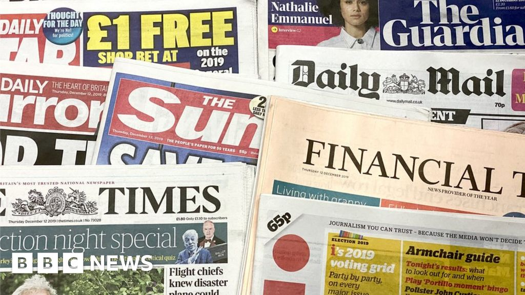 The papers: Bellamy tributes and Myanmar  genocide denial