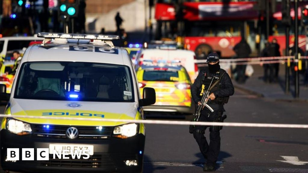 Police launch counter-terror training for public