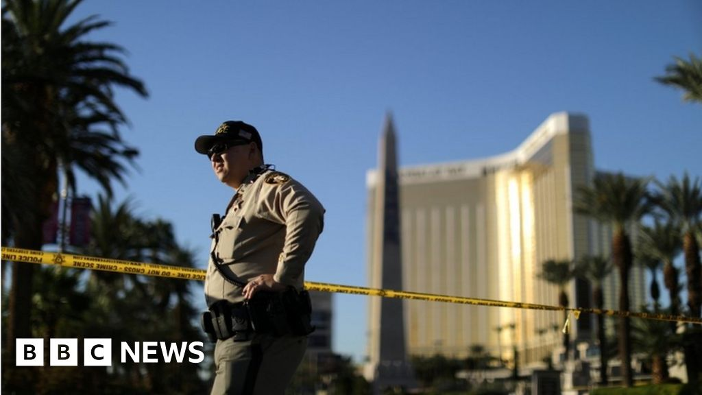 Las Vegas hotel sues shooting victims